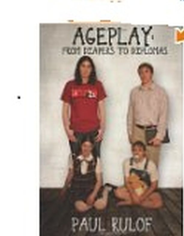 Ageplay: From Diapers to Diplomas